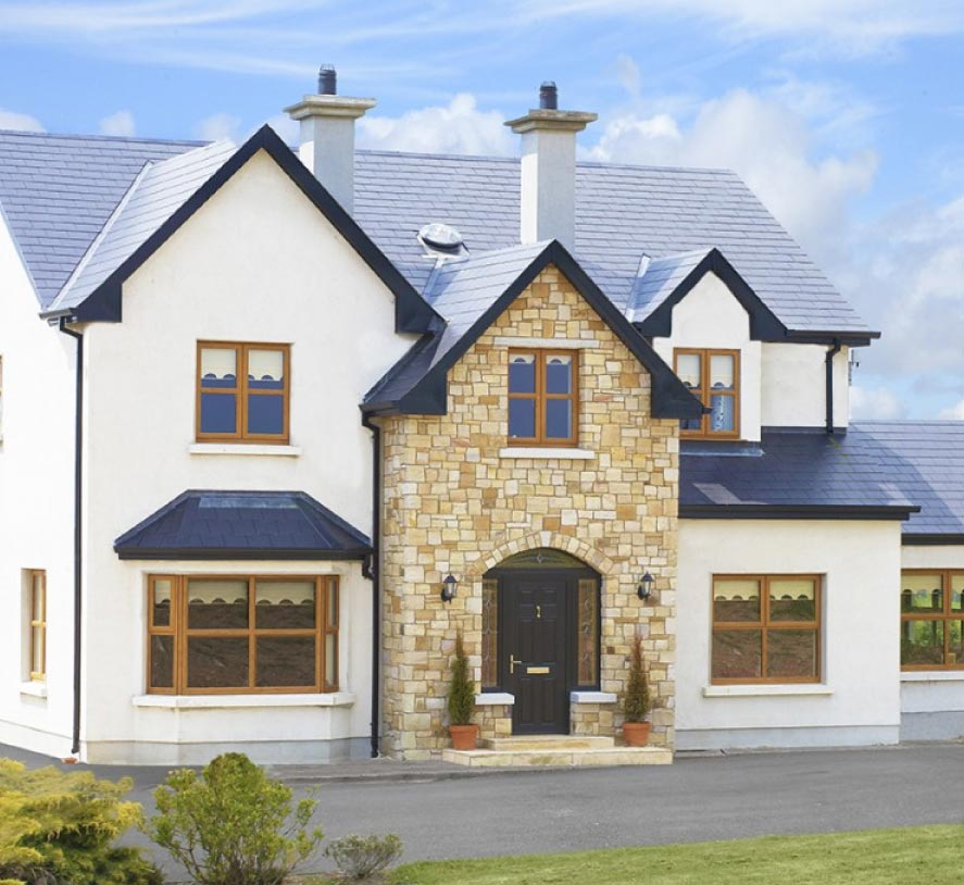 Windows and Doors tailored to your home