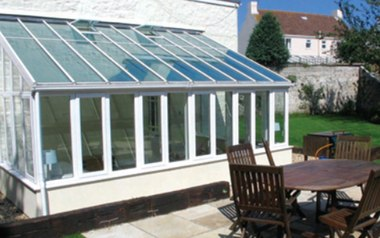 LeanTo Conservatories